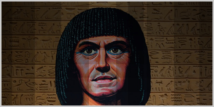 """Египтянин"" Мика Валтари"