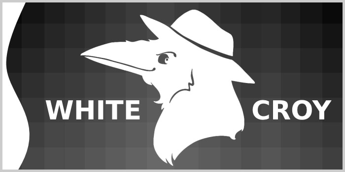 Притча «Белая ворона»