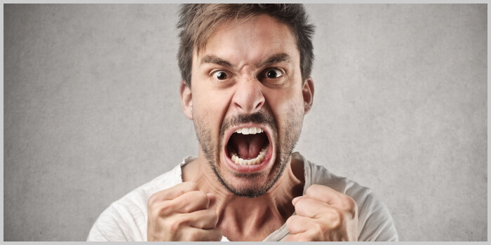 Притча «Почему люди кричат, когда ссорятся»